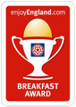Breakfast Award Logo